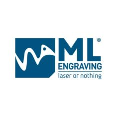 ML Engraving - laser or nothing